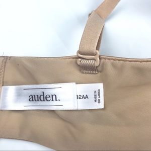 Auden Intimates & Sleepwear - Auden Women's Caramel Lightly Lined Strapless Bra